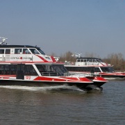 Twin City Liner: Neuigkeiten 2012