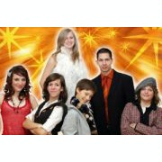 Family Christmas in der Wiener Stadthalle