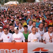 12. Wien Energie Business Run 2012