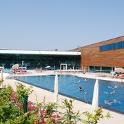 Sommer-Highlights der Therme Wien