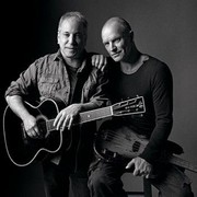 Paul Simon & Sting