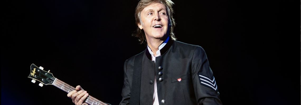 Image result for Paul McCartney gastiert im Dezember 2018 in Wien