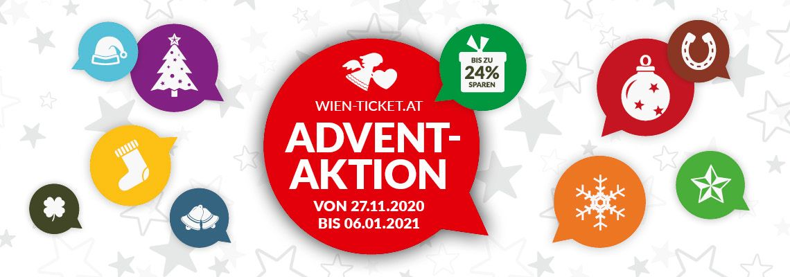 Wien Ticket Center