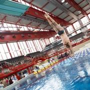Wiener Stadthallenbad geöffnet