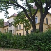 Zügiger Fortschritt in Neu Leopoldau
