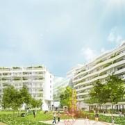 Wohnhausanlage mit Schwimmbad und Sauna - Wien Holding 855bc98dd4c