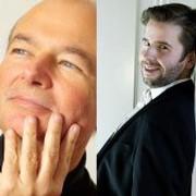 """Diesmal widmen sich Johannes Kropfitsch und Daniel Johannsen den """"Prüfungen der Zauberflöte"""". - 35502"""