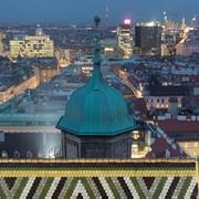 Internationale Wohnbaukonferenz am 12. und 13. April