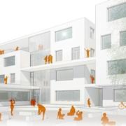 Neues Schulzentrum für Oberlaa