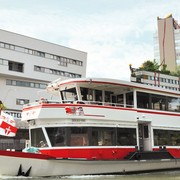 Abwechslungsreiche Themenfahrten auf der Donau