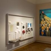 September 2018 im Jüdischen Museum Wien