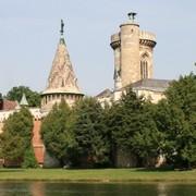 Veranstaltungen im September im Schloss Laxenburg