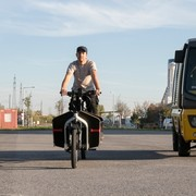 Nachbericht Forum Green Logistics