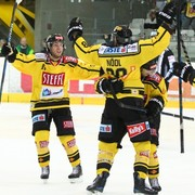 Vienna Capitals-TV weekly report auf W24