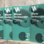 Wiener Vorlesungen am 27. September