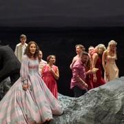 Saisonstart im Theater an der Wien