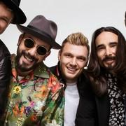 Backstreet Boys: größte Arenatour aller Zeiten