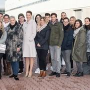 Wien Holding Lehrlingstag 2018