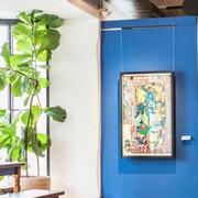 Kunst Haus Wien feiert Hundertwassers 90. Geburtstag