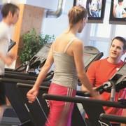 Gewicht verlieren in der Therme Wien Fitness