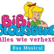 Bibi Blocksberg – Das Musical 2020 in der Wiener Stadthalle