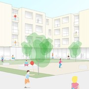 Ausbau des Schulstandorts Meißnergasse