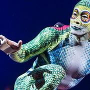 Totem – Die Zeltshow von Cirque du Soleil erleben!