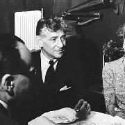 Ein Nachmittag mit Leonard Bernstein