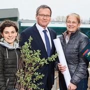 """Start Studierenden-Wettbewerb """"Natur in der Stadt"""""""
