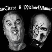 Live on stage: John Cleese und Michael Niavarani