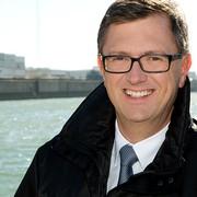 Fritz Lehr zum EFIP-Präsidenten bestellt