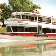 Den Sommer auf der Donau erleben