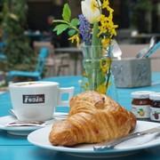 Kunstfrühstück am 15. Juni