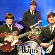 Beatles-Musical auf großer Tournee