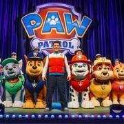 Premiere: Paw Patrol als große-Live Show