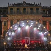"""Jetzt Tickets sichern: """"Elisabeth"""" 2020 in Schönbrunn"""