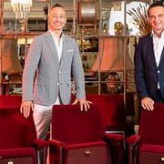 Raimund Theater: Neues Leben für alte Theatersessel
