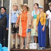 Der Kultursommer Laxenburg läuft bis 18. August