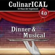 Frühbucherrabatt für CulinarICAL sichern