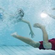 Schwimmkurse in der Therme Wien