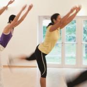 Tage der offenen Tür in der Therme Wien Fitness