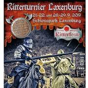 In den Sattel, fertig, los: Das Ritterfest in Laxenburg