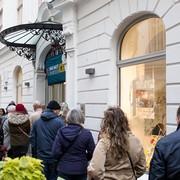 6.726 Gäste bei Lange Nacht der Museen 2019 in der Wien Holding
