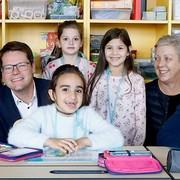 Ein neues Schulzentrum für Wien-Floridsdorf
