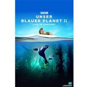 Blue Planet II: Live in der Wiener Stadthalle
