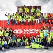 WienCont: Seit 40 Jahren Meister im Container-Umschlag