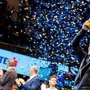 Erste Bank Open: Thiem holt ersten Titel in Wien