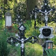 Friedhof der Namenlosen – ein schaurig schöner Ort