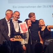 Wien Holding überreichte AVA für Kreativste Video-Kampagne