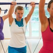 Testmonat in der Therme Wien Fitness